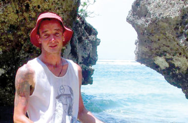 Damian Pollock, 27, died in a crash on SH1 at the start of July. Photo: Supplied.