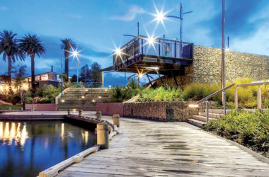 The Quays in Blenheim are award-winning. Photo: Supplied/New Zealand Institute of Architects'