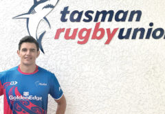 Isaac Ross played for three Super Rugby franchises. Photo: Supplied.