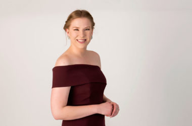 Renowned New Zealand soloist Olivia Sheat. Photo: Supplied.