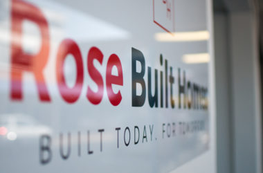 Appointed liquidator Brenton Hunt revealed creditors were unlikely to see any money back from defunct building company Rose Built Homes. Photo: Matt Brown.