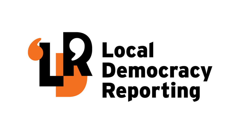 LDR - Local Democracy Reporting