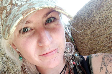Jessica Boyce has been missing since March 19. Photo: Supplied.