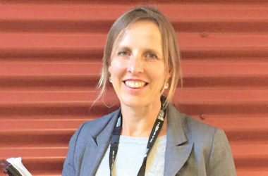 General manager Mental Health, Addictions and Disability Support Services Jane Kinsey. Photo: Supplied.