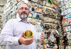 Council solid waste manager Alec McNeil says what the service might looked like would be clearer after the review process. File photo.