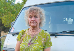 A bank-transaction gone wrong saw Cathy Hawker lose her life savings. Photo: Emma Filipov-Bell.
